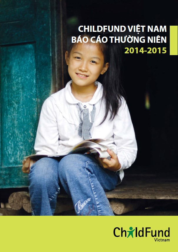 Báo cáo thường niên 2014-2015