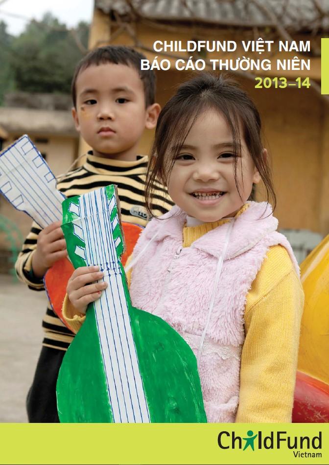 Báo cáo thường niên 2013-2014