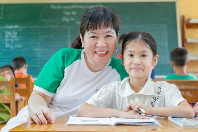 Lien - ChildFund Vietnam Country Director